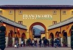 Franciacorta outlet negozi