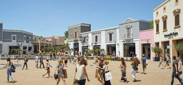 sicilia outlet negozi