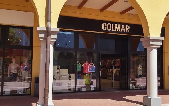 Outlet Colmar