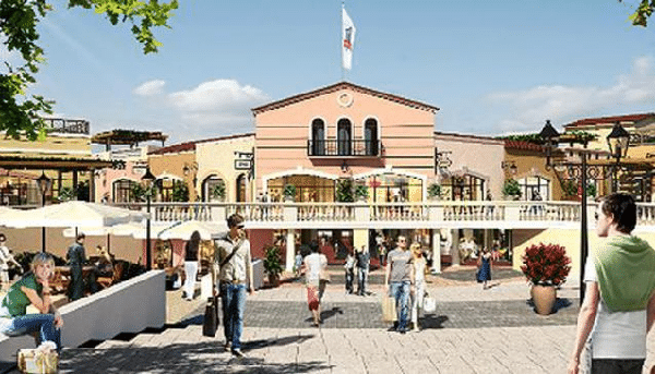 athens outlet