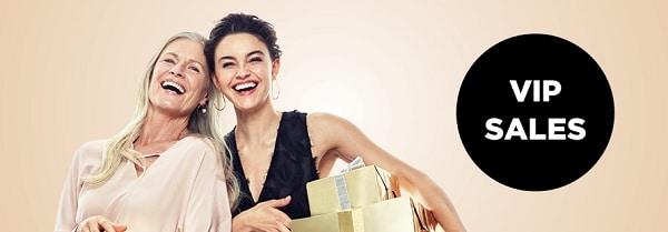 Vip Sales al Shoppin Brugnato outlet village - Outlet&Spacci