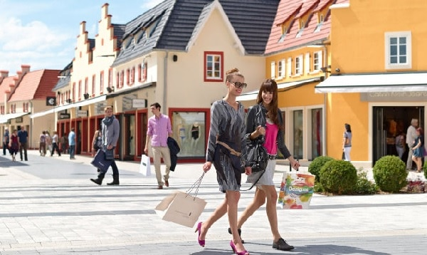 Roppeheim TheStyleOutlets