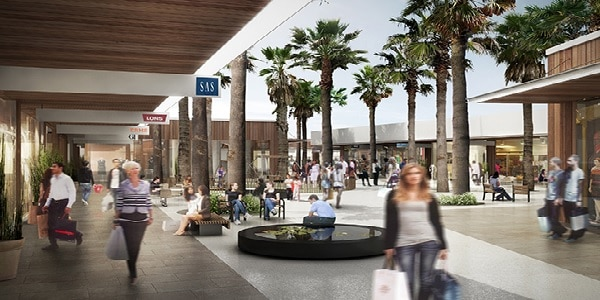 Viladecans the style outlets outlet spacci for Outlet spacci arredamento